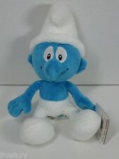Toy Vintage Smurfs 12 INCH Plush Doll Toy  Character Stuffed SOFT  FIGURE
