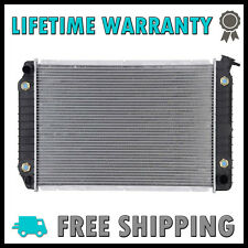 New Radiator for Buick Century Celebrity Cutlass Ciera Cruiser 6000 3.1 3.3 V6