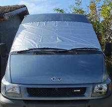 Insuscreen Opel Vivaro Reversible aislados Van Y Motorhome cubierta.