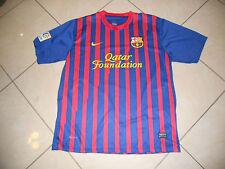 Splendida maglia da calcio del BARCELLONA !!!