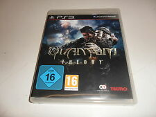 PlayStation 3  PS 3  Quantum Theory