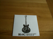 "Black rebel motorcycle club-weapon of choice.7"" rsd 2015.brmc"