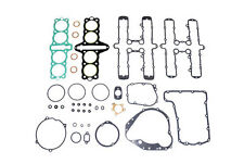 91-92 KAWASAKI ZR750 ZEPHYR CHAIN DRIVE ENGINE GASKET SET NEW CI-850700