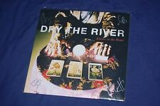 """Dry the River - Alarms In The Heart 12"""" Vinyl/Record LP SIGNED/AUTOGRAPHED"""