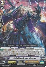CARDFIGHT VANGUARD: KNIGHT OF BRAWN, GROSNE - G-BT04/063EN C