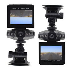 "New 2.5"" HD Car LED DVR Road Dash Video Camera Recorder Camcorder LCD 270°  P2"