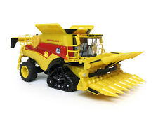 1/64th Limited Ed. 40th Anniversary New Holland CR8.90 Combine - 13894