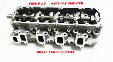 For Toyota Land Cruiser KZJ70/71/73/78 - 3.0TD 1KZ Engine Cylinder Head Built