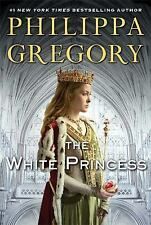 The White Princess Bk. 5 by Philippa Gregory (2013, Hardcover)