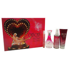 Can Can Burlesque by Paris Hilton for Women - 4 Pc Gift Set