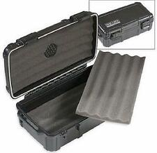 HERF A DOR X10 Cigar Caddy Case 10 Cigar Capacity Travel Humidor - SHIPS FREE