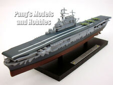 Carrier USS Hornet (CV-8) 1/1250 Scale Diecast Metal Model Ship by Atlas