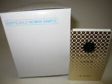 Vial New On Card Amouage Gold EDP 2ml 0.06oz Womens Perfume Lot Of 25