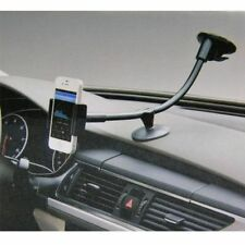 360° Universal Car Windshield Dashboard Mount Holder Cradle for Cell Phone