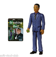 Funko Breaking Bad ReAction Actionfigur Gus Fring 10 cm