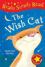 The Wish Cat (Ready Steady Read), Scamell, Ragnhild, New Book