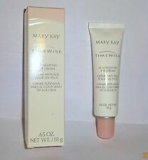 Mary Kay TimeWise Age-Fighting Eye Cream NIB Full Size .65oz