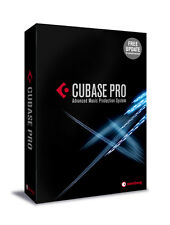 Steinberg Cubase Pro 9 Audio MIDI Recording Software (Education) (NEW)