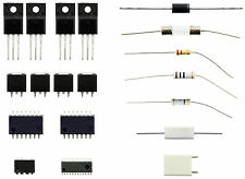 Sony 1-474-245-11 (1-882-771-11) GE6 Power Supply Board Repair Kit for NSX-46GT1