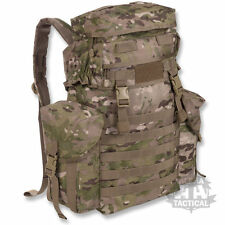 NI PATROL PACK 40 LITRE MOLLE MULTICAM MTP BRITISH ARMY ASSAULT BAG RUCKSACK