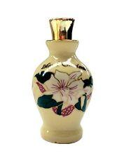 ISLAND GARDENIA PERFUME By HAWAIIAN CLASSIC PERFUMES & Edward Bell Hawaii 0.25oz