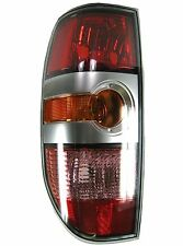 MAZDA BT-50 UTE TAIL LIGHT LAMP LEFT HAND LHS  2006-2008