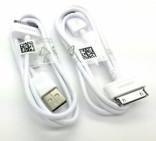 "Genuine Samsung Galaxy TAB 2 Tablet 7"" 8.9"" 10.1"" USB Data Lead Cable Charger"