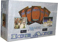 Ice Age Booster Box - ENGLISH - Sealed - Brand New - MTG Magic ABUGames