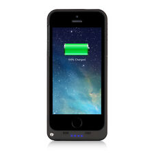 4800mAh External Battery Backup Charger Case B Kickstand/LED Indicator iPhone 6+