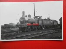 PHOTO  LNER EX GNR IVATT CLASS J6 0-6-0 LOCO NO 3564 AT WILLESDEN 24/7/47 BR 642