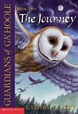The Journey (Guardians of Ga'hoole, Book 2), Kathryn Lasky, 9780439405584, Book,