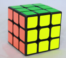 Moyu Magic Cube Puzzle Game Brain Smooth Twist Toy 3x3x3 KID YongJun 3 Layers