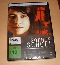 DVD Sophie Scholl - Die letzten Tage - Julia Jentsch - Film Neu OVP