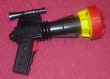 NORTON HONER  LASER RAY GUN  1950'S  SPACE TOY  RAYGUN  EARLY TIM MEE VARIATION!