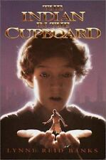 The Indian in the Cupboard by Banks, Lynne Reid, Good Book