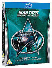 Star Trek: The Next Generation - The Next Level (Blu-ray) [2012] [Region Free],.