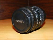 SIgma 28-90mm AF Zoom 1:3.5-5.6 Macro For Minolta Sony Panasonic