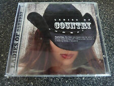 Great CD Album Ladies of Country 2011 Play 24-7 Music Record