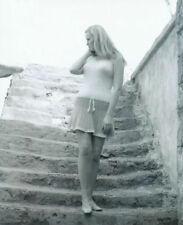 VERONICA CARLSON UNSIGNED PHOTO - 4046 - GORGEOUS!!!!