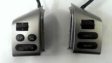 OEM 07-12 NISSAN VERSA STEERING WHEEL CRUISE CONTROL RADIO CD SWITCHES (BUTTONS)