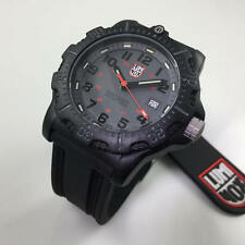 Men's Luminox Navy Seal 20th Anniversary Watch 8802