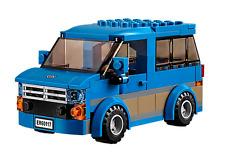 Lego Ciudad 60117 sólo van (split de 60117)
