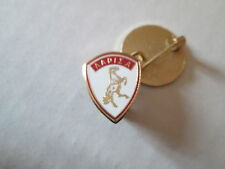 a2 AEL LARISSA FC club spilla football calcio ποδόσφαιρο pins grecia greece