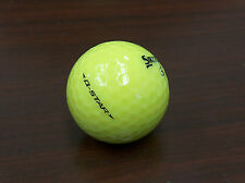 36 SRIXON   Q-STAR (YELLOW) GOLF BALLS, MINT/ GRADE ONE, BID AND WIN !