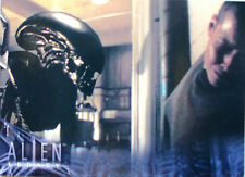 CARTES - CARDS DE COLLECTION SERIE CINEMA FILM ALIEN NUMERO 30