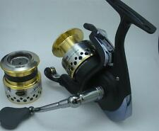 Lews SS450A Speed Spin Spinning Reel 245/12 19506