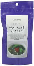 Clearspring Instant wakame flakes 25g