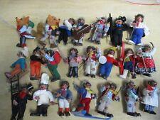 22 MECKI PETER Figuren Biegefiguren Sammlung