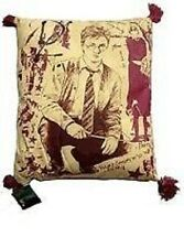 Harry Potter Dumbledore's Army Throw Pillow A, New and Mint!