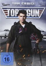 DVD * TOP GUN  | TOM CRUISE  # NEU OVP =